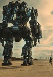 HeavensTheBoyandHisRobot