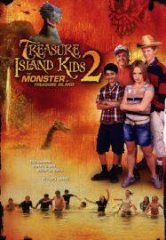 Treasure Island Kids The Monster of Treasure Island