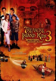 Treasure Island KidsThe Mystery of Treasure Island